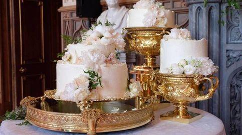 Este es el menú que se ha servido en la boda del príncipe Harry y Meghan Markle