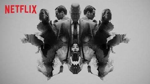 Llega a Netflix la segunda temporada de 'Mindhunter'