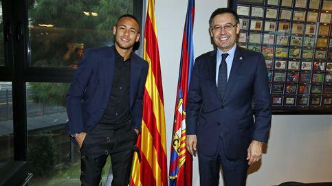 Procesan al Barcelona por estafa y corrupción en el fichaje de Neymar