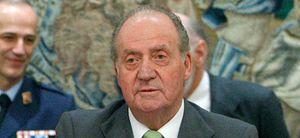 Foto: El Rey ultima en secreto una oleada de cambios en la cúpula de La Zarzuela
