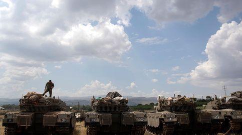 """""""Si Irán deja de usar Siria como una base estratégica, la situación se estabilizará"""""""