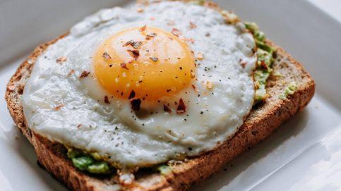 Lo mejor que puedes hacer en el desayuno es una invención inglesa