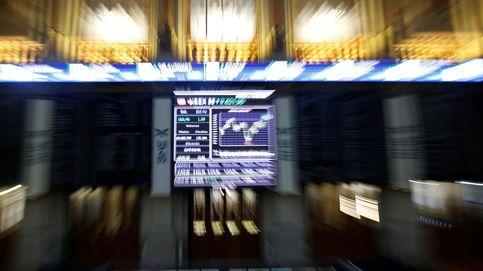 El Ibex firma su mayor caída semanal (-20,85%) desde Lehman Brothers