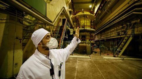 Dentro de Chernóbil