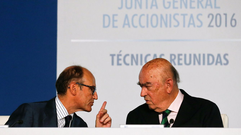 La cúpula de Técnicas Reunidas cobra un 11% más tras pérdidas récord, recortes y pedir rescate