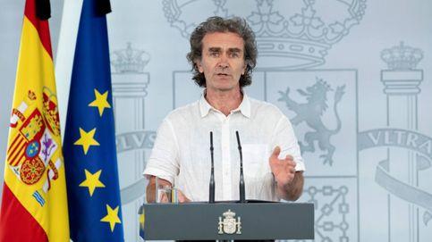 El rodaje de Fernando Simón y Jesús Calleja revoluciona Mallorca