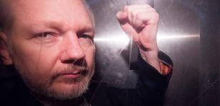 Post de Reino Unido firma la orden de extradición de Julian Assange a EEUU