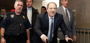 Post de La sentencia del #MeToo:  Weinstein condenado por abusos sexuales en EEUU