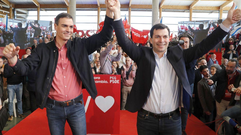 Sánchez combate la imagen de moderación de Feijóo: Es la política del PP a escondidas