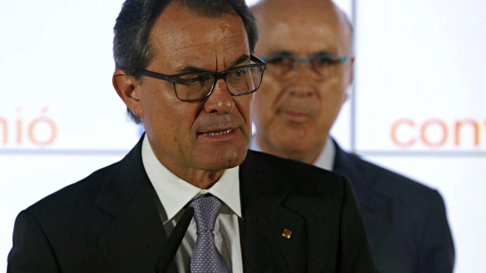 Los independentistas de Unió, contra Duran y a favor de la tesis de Artur Mas
