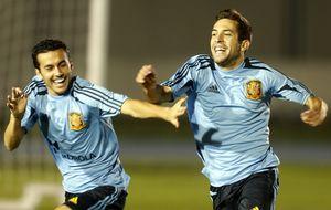 La Masía, fábrica de talento para el Barcelona... y para la Selección