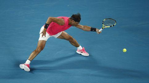 Rafa Nadal - Pablo Carreño en el Open de Australia: horario y dónde ver