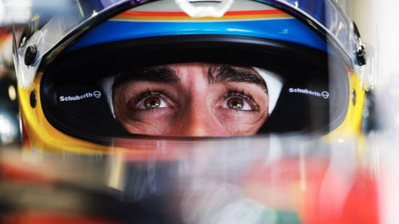 Alonso ha sido y es uno de los pilotos más atractivos y contundentes en sus mensajes por radio