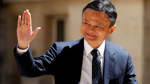 El presidente de Alibaba, Ma, reaparece tras casi 3 meses desaparecido