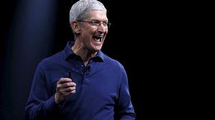 Apple prepara por fin su iPhone (casi) perfecto