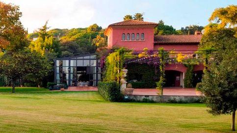Las fiestas y el dinero negro de los dirigentes de ERC en Villa Bugatti