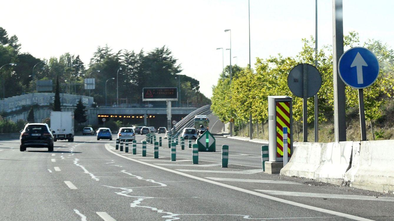 ¿Haces esto en el coche? Estas son las 10 multas de tráfico más habituales en Europa
