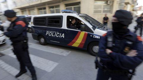 Detenido por apuñalar a un hombre al que llamó tonto español tras tropezar