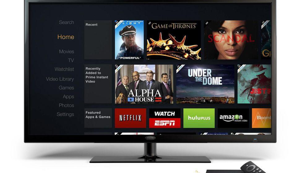 Foto: Ver películas, series y vídeos 'online' será más sencillo con Minerva. (Foto: EFE)