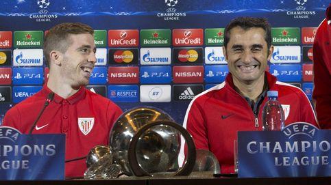 Currar o no currar: Valverde se empeña en recuperar al mejor Muniain