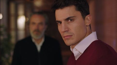 ¿Ha muerto Mario Mendoza? Las pistas de la segunda temporada de 'Vivir sin permiso'