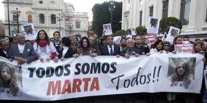 Asesinato de Marta del Castillo: ¿son los mentirosos más inteligentes?