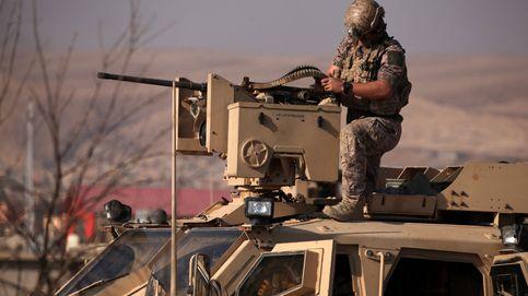 Estados Unidos despliega miles de tropas en Oriente Medio tras la muerte de Soleimani