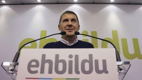 Otegi denuncia que existan sumarios a medida contra los patriotas catalanes