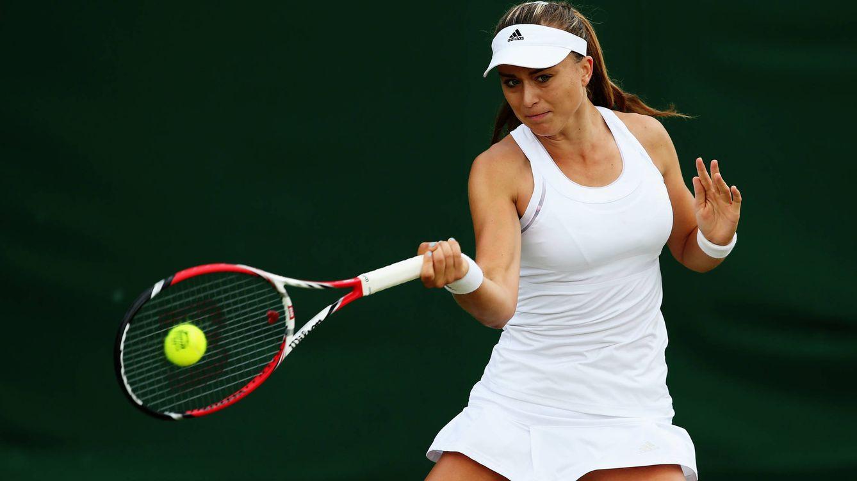 ¿Quién es Paula Badosa, la tenista que parece haber enamorado a David Broncano?