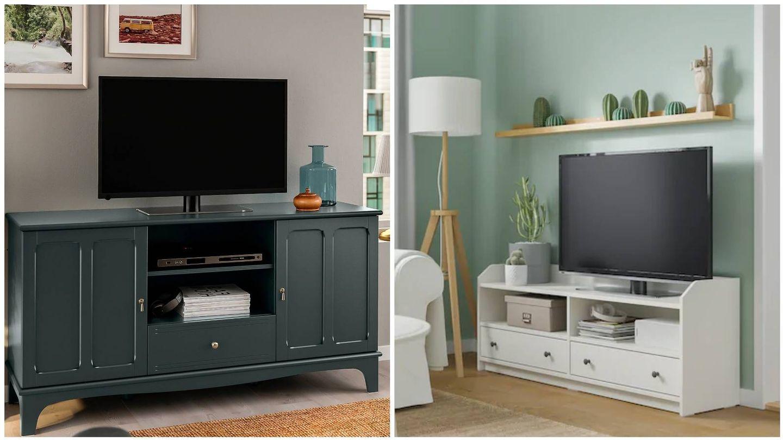 Aplica las nuevas tendencias decorativas con tus compras en Ikea. (Cortesía)