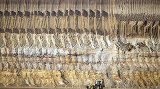 El desplome de las materias primas no debe sorprendernos