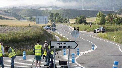 Euskadi impulsará la reinserción de presos y las condenas en régimen abierto