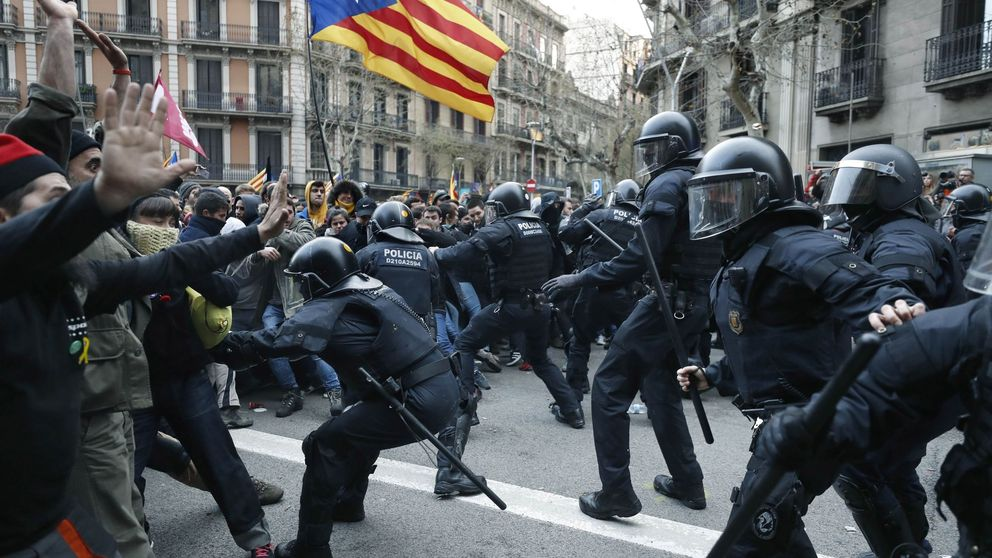 JxCAT y ERC frenan la búsqueda del sucesor de Puigdemont por temor a la calle