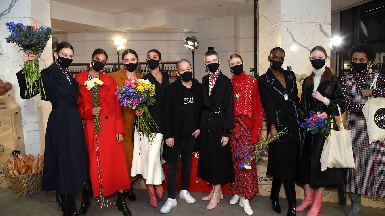 Por qué la Semana de la Moda de Nueva York ha arrancado tan diferente