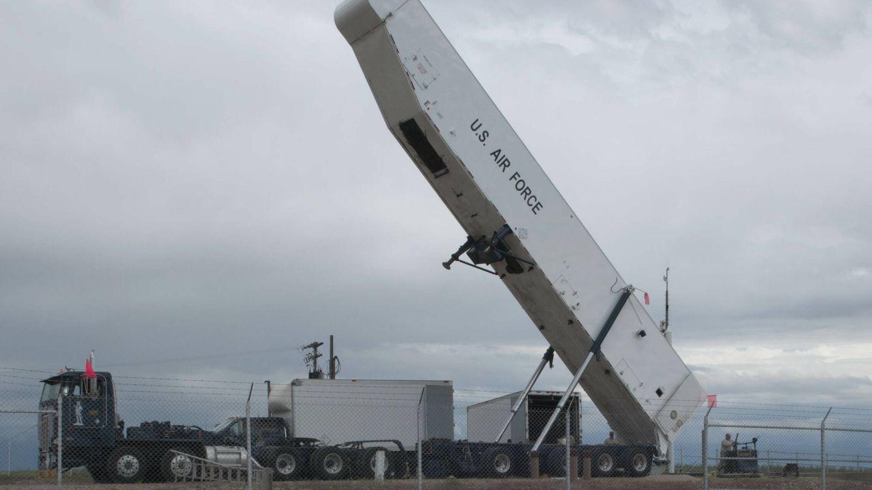 Chatarra de la Guerra Fría: el problema de los misiles (no hipersónicos) de EE.UU.