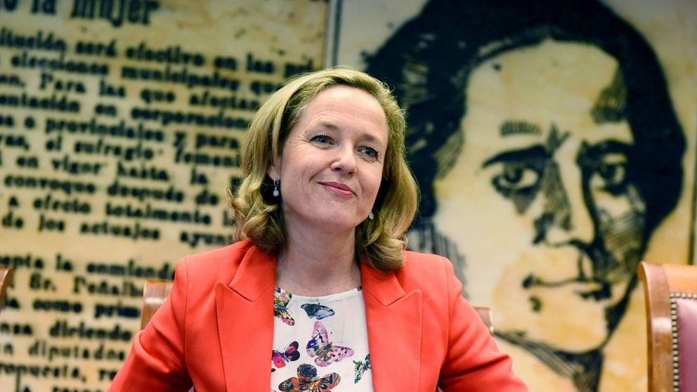 Calviño abre la puerta a prorrogar los Presupuestos de Rajoy como plan B