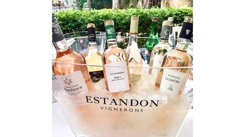 El portal que enseña todo lo que hay que saber de vinos rosados