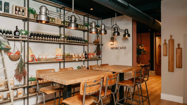 Araldo es como estar en Verona pero en Madrid. (Foto: Cortesía)