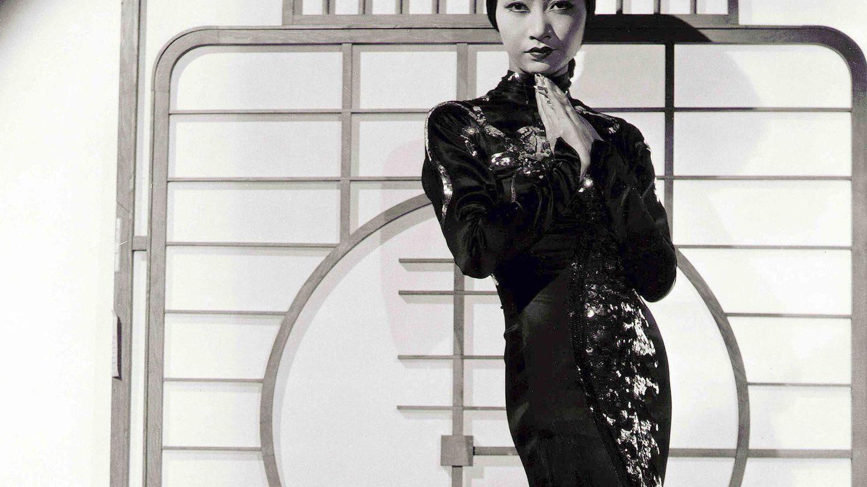 La chinoamericana, en una imagen de archivo. (EFE)