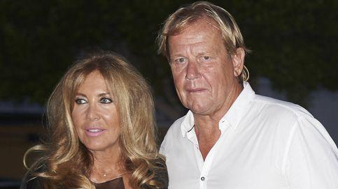 Matthias Kühn, pareja de Norma Duval: 60 millones en juego por una urbanización