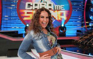 Mónica Naranjo se estrena como presentadora en '¡A bailar!'