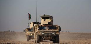 Post de La Corte Penal Internacional investigará los crímenes de guerra cometidos en Afganistán