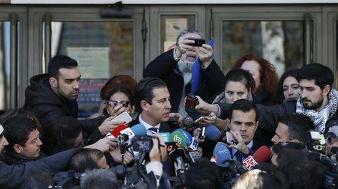 La Fiscalía amenaza al juez del caso Nicolás con la nulidad de las causas