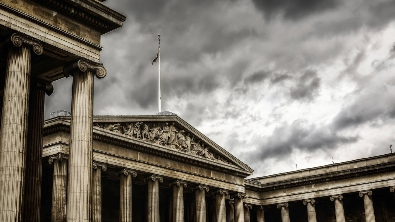 Voces, espectros y ruidos inexplicables: qué está pasando en el British Museum