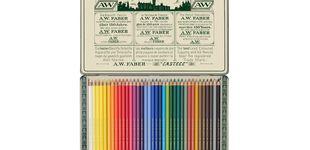 Post de Edición especial para el 111 aniversario de los lápices de colores Polychromos
