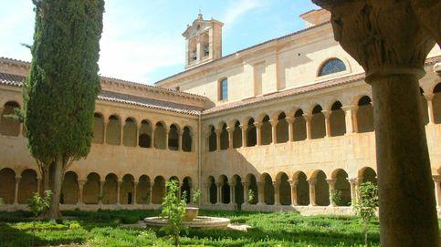 Diez de los veinticuatro monjes de Silos sufren coronavirus con síntomas leves