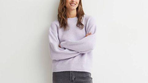 En 6 colores, cómodo y por 20 euros: el jersey de H&M que no puedes dejar escapar