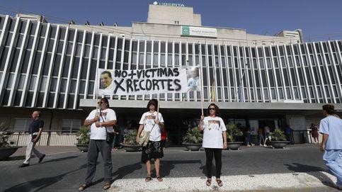 El juez cita al ascensorista del hospital de Sevilla para investigar el fallo humano