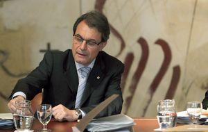 La Generalitat cuela una trampa a Bañuelos en la ley de BCN World