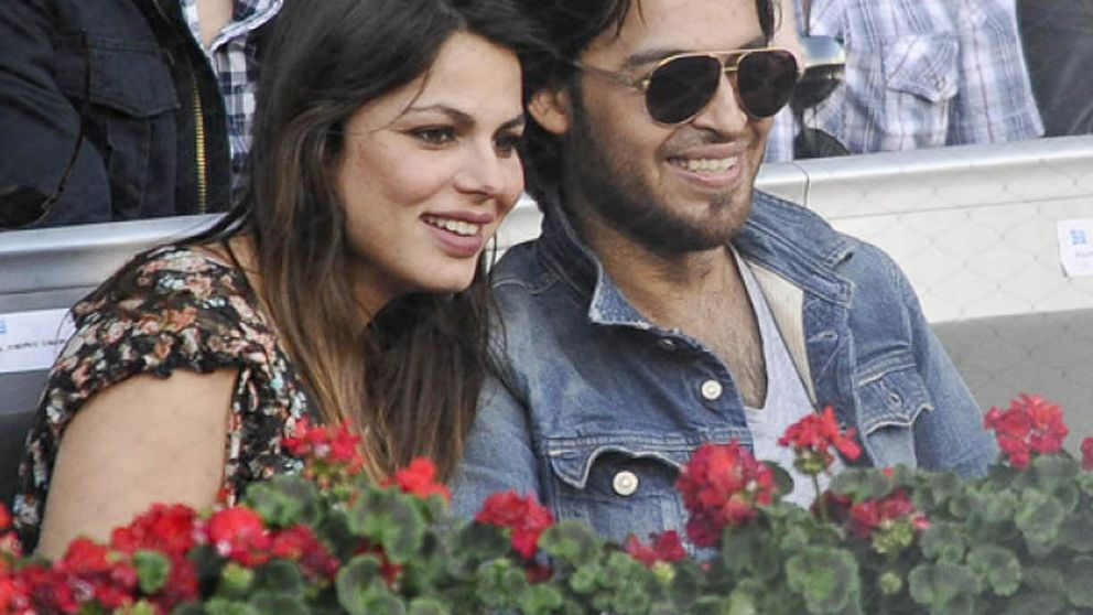 Marisa Jara abandona el domicilio conyugal un año después de casarse con Manuel Vittorio